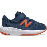 Boty Děti Módní tenisky New Balance NBIT570BO2 Modrý