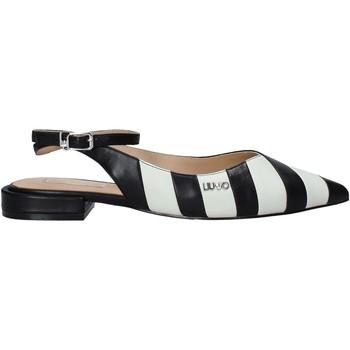 Boty Ženy Sandály Liu Jo SA1063PX156 Černá