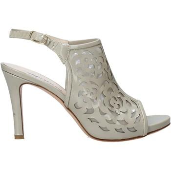 Boty Ženy Sandály Melluso HS825 Béžový