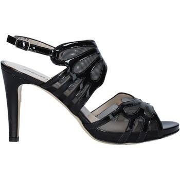 Boty Ženy Sandály Melluso HS845 Černá