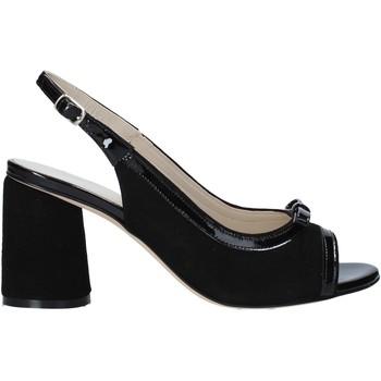 Boty Ženy Sandály Melluso HS548 Černá