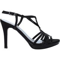 Boty Ženy Sandály Melluso HJ428 Černá