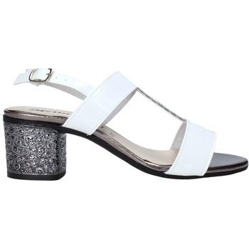 Boty Ženy Sandály Melluso H037095 Bílý