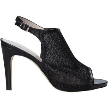 Boty Ženy Sandály Melluso HS841 Černá