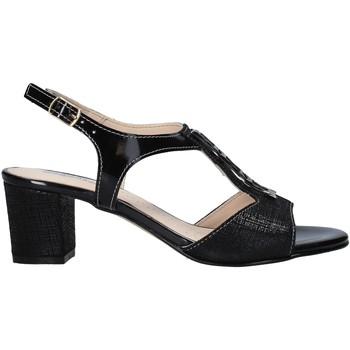 Boty Ženy Sandály Melluso HK95360 Černá