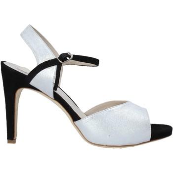 Boty Ženy Sandály Melluso HS853 Černá