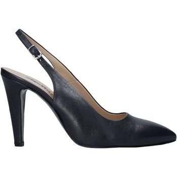 Boty Ženy Lodičky Melluso HD077 Modrý