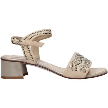 Boty Ženy Sandály Melluso 03132X Béžový
