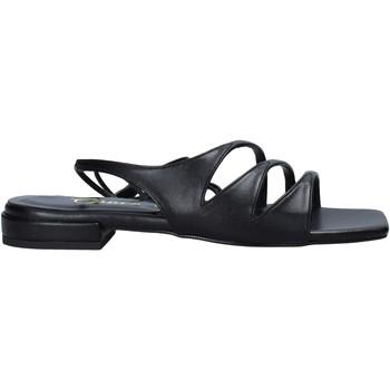 Boty Ženy Sandály Grace Shoes 369A002 Černá
