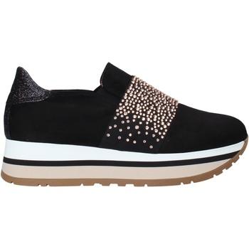 Boty Ženy Street boty Grace Shoes GLAM007 Černá