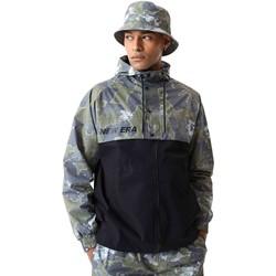 Textil Muži Bundy New-Era 12590878 Černá