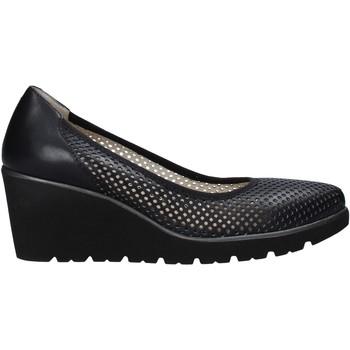Boty Ženy Baleríny  Melluso R2510X Černá