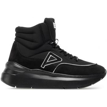 Boty Ženy Kotníkové boty Pepe jeans PLS31039 Černá