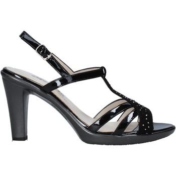 Boty Ženy Sandály Melluso HR50134 Černá