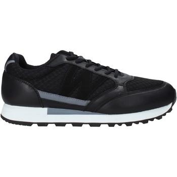 Boty Muži Módní tenisky Melluso U93200X Černá