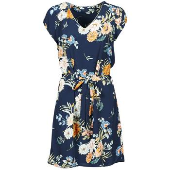 Textil Ženy Krátké šaty Betty London OWAKA Tmavě modrá