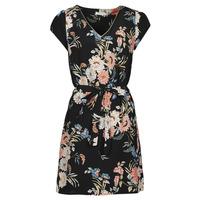 Textil Ženy Krátké šaty Betty London OWAKA Černá