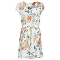 Textil Ženy Krátké šaty Betty London OWAKA Bílá