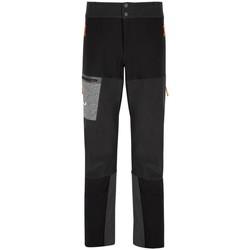 Textil Muži Kalhoty Salewa Comici Černé