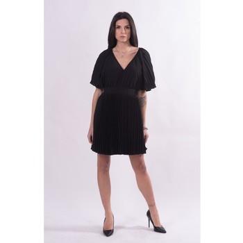 Textil Ženy Krátké šaty Fracomina FQ21SD1002W412F9 Černá