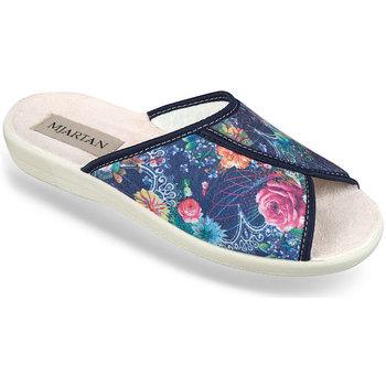 Boty Ženy Papuče Mjartan Dámske papuče  BELLINA mix