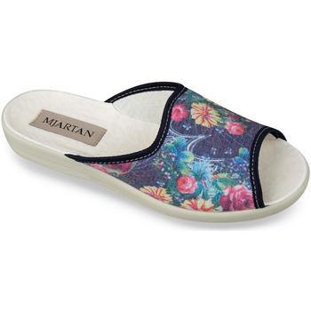Boty Ženy Papuče Mjartan Dámske papuče  ADELLITA mix