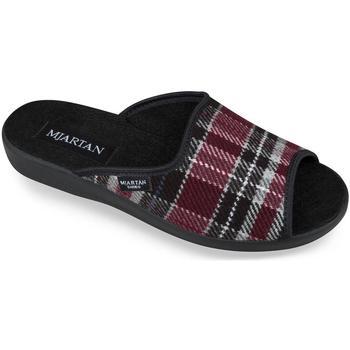 Boty Ženy Papuče Mjartan Dámske papuče  MIRKA mix