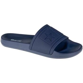 Boty Muži pantofle Big Star DD174688 Tmavomodré