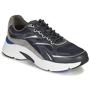 Boty Muži Nízké tenisky BOSS ARDICALRUNN MELT Tmavě modrá