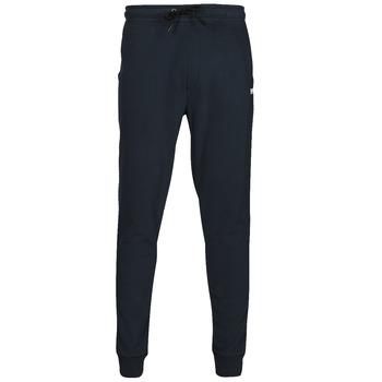 Textil Muži Teplákové kalhoty BOSS SKEEVO Tmavě modrá