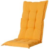 Bydlení Polštáře Madison Poduška na židli Or