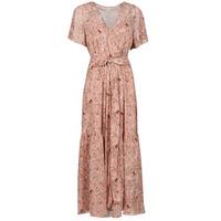 Textil Ženy Společenské šaty Betty London OTSANA Růžová