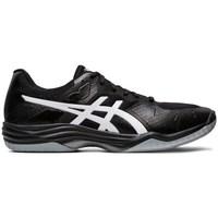 Boty Muži Běžecké / Krosové boty Asics Gel Tactic Černé