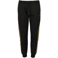 Textil Muži Teplákové kalhoty Takeshy Kurosawa  Černá