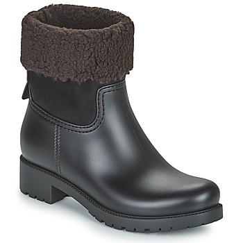 Boty Ženy Zimní boty See by Chloé JANNET Černá