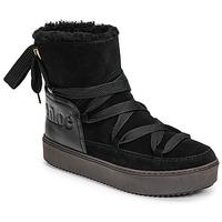 Boty Ženy Zimní boty See by Chloé CHARLEE Černá