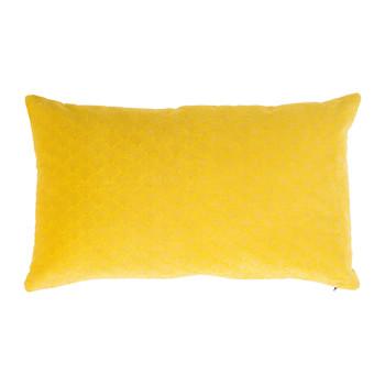 Bydlení Polštáře Jardin d'Ulysse OWARI Žlutá