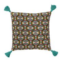 Bydlení Povlaky na polštáře Sema AFRIC-VIB Modrá