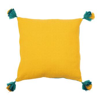 Bydlení Povlaky na polštáře Sema AMERIDA Žlutá