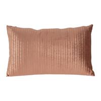 Bydlení Povlaky na polštáře Sema VEG-GOLD Růžová