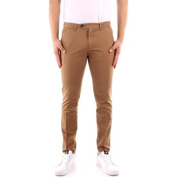 Textil Muži Kapsáčové kalhoty Roy Rogers P21RRU013C9250112 Béžová