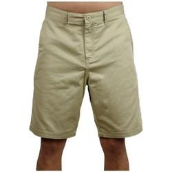 Textil Muži Kraťasy / Bermudy Vans Authentic Stretch 50 Short Béžové