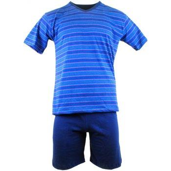 Textil Muži Pyžamo / Noční košile Cornette Pánské pyžamo 330/15