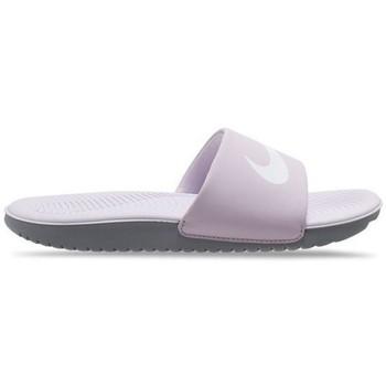 Boty Děti pantofle Nike 819352 Kawa
