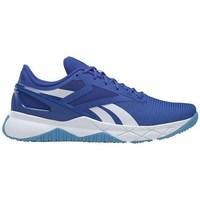 Boty Muži Fitness / Training Reebok Sport Nanoflex TR Bílé, Modré