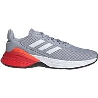 Boty Muži Fitness / Training adidas Originals Response SR Šedé