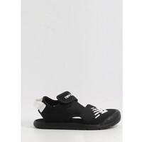 Boty Chlapecké Sportovní sandály New Balance YOCRSR Noir