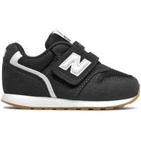 Boty Děti Nízké tenisky New Balance 996 Bílé, Černé