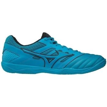 Boty Muži Fitness / Training Mizuno Sala Premium 3 IN Modré