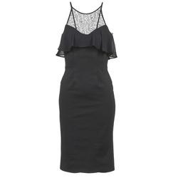 Textil Ženy Krátké šaty BCBGeneration ATHENAIS Černá